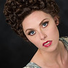 Ancient Rome : Ancient Roman Hairstyles.  Photography: Tim babiak.  Model: Emma Dirks.  Makeup and wigs: Allison Lowery